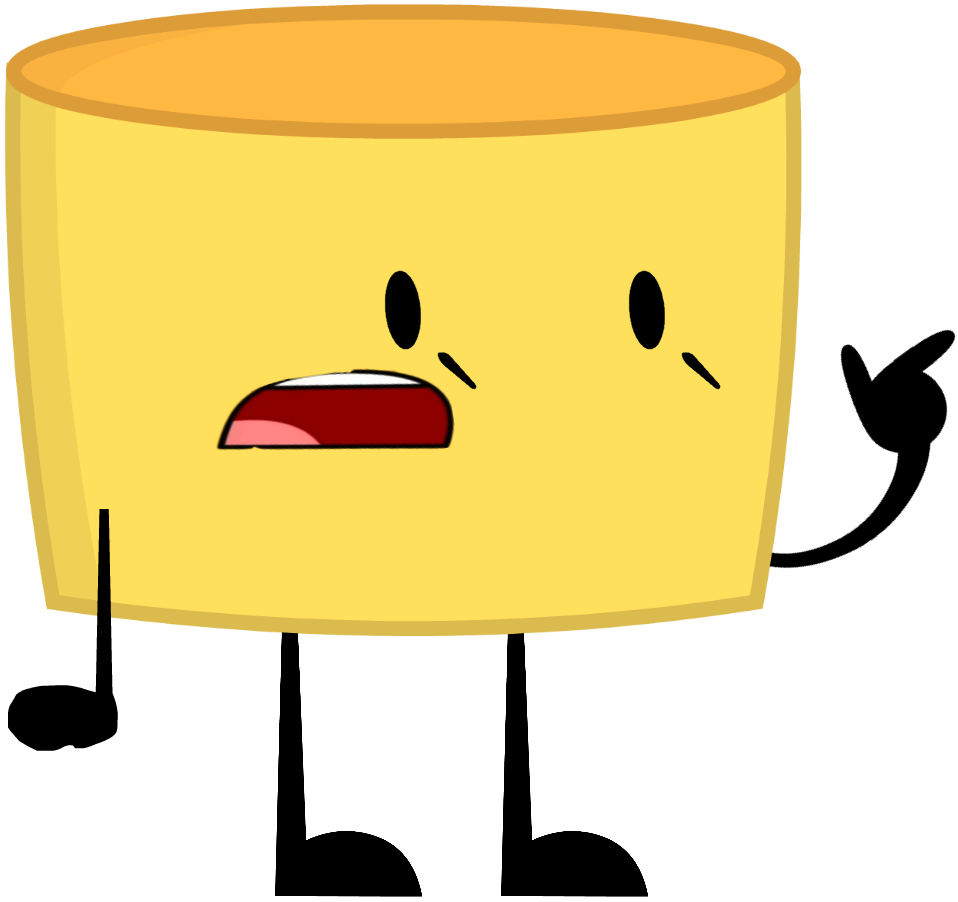Rime clipart terror Biscuit Terror png Object Shows