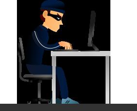 Cyber clipart cyber crime Norton of Cybercrime The