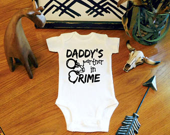Rime clipart youth crime Etsy In Partner Cop Daddys