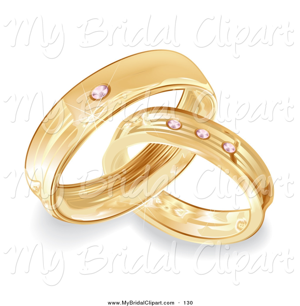Ring clipart 25th wedding anniversary #11