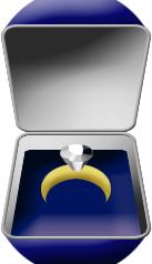 Diamond clipart ring box Clipart and Wedding Diamond Graphics