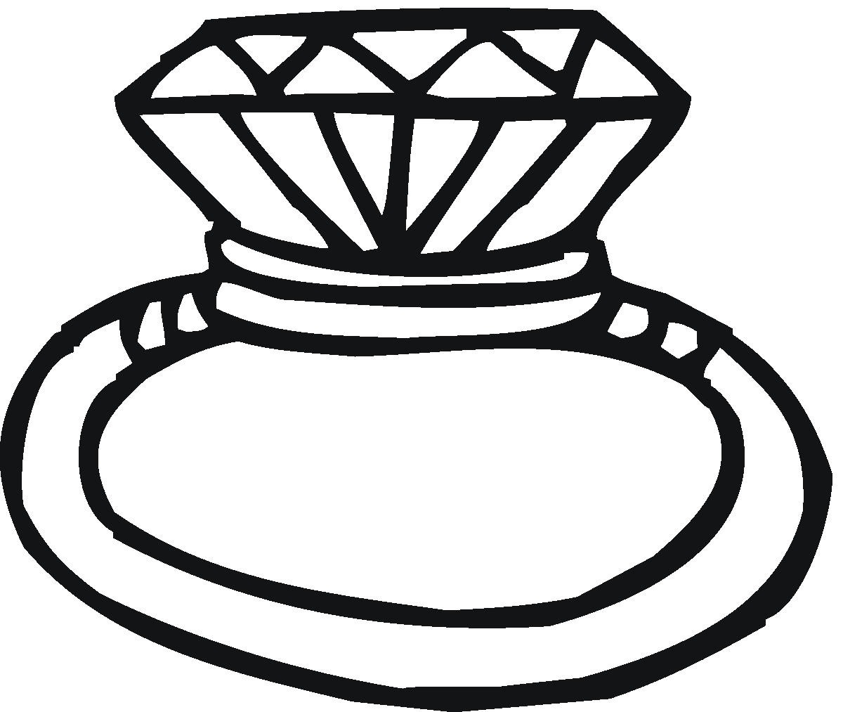 Decoration clipart wedding ring Art and wedding white rings