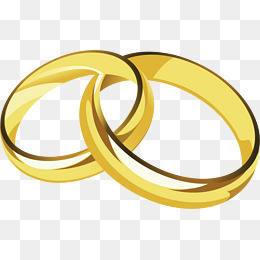 Ring clipart couple ring PSD Icons Vector Vectors and