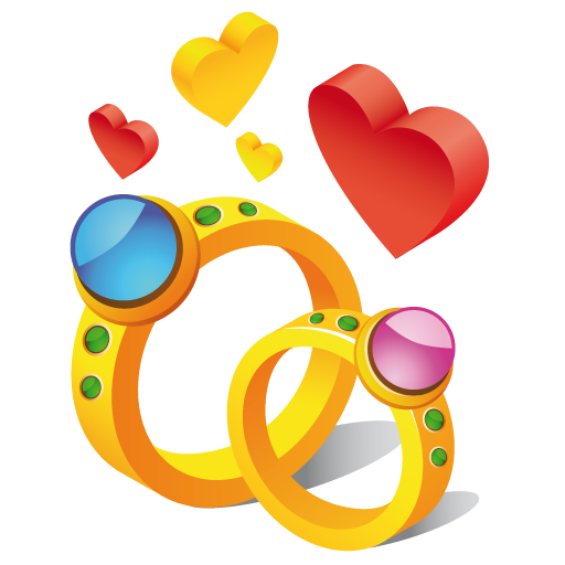 Ring clipart couple ring Clipart Rings Rings Download #20