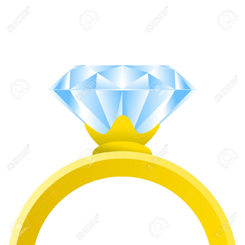 Diamond clipart diamond ring Images 17202 Ring Engagement Engagement