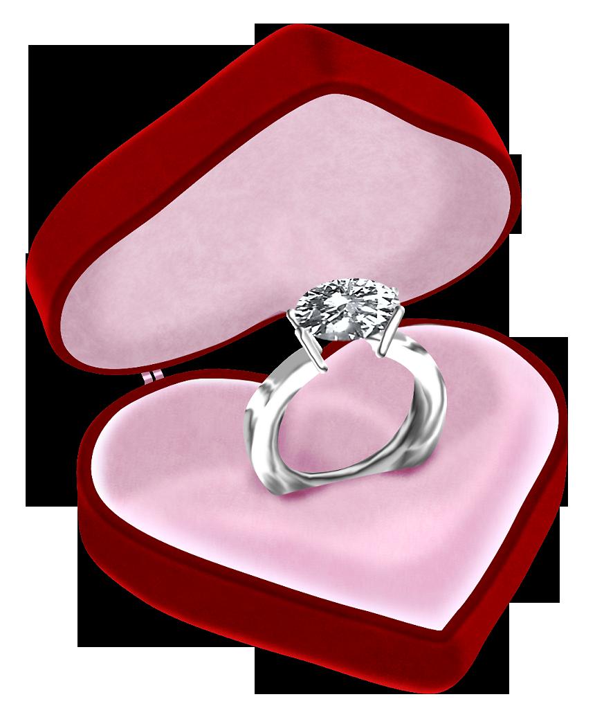 Diamond clipart ring box Box Ring Diamond Gallery View