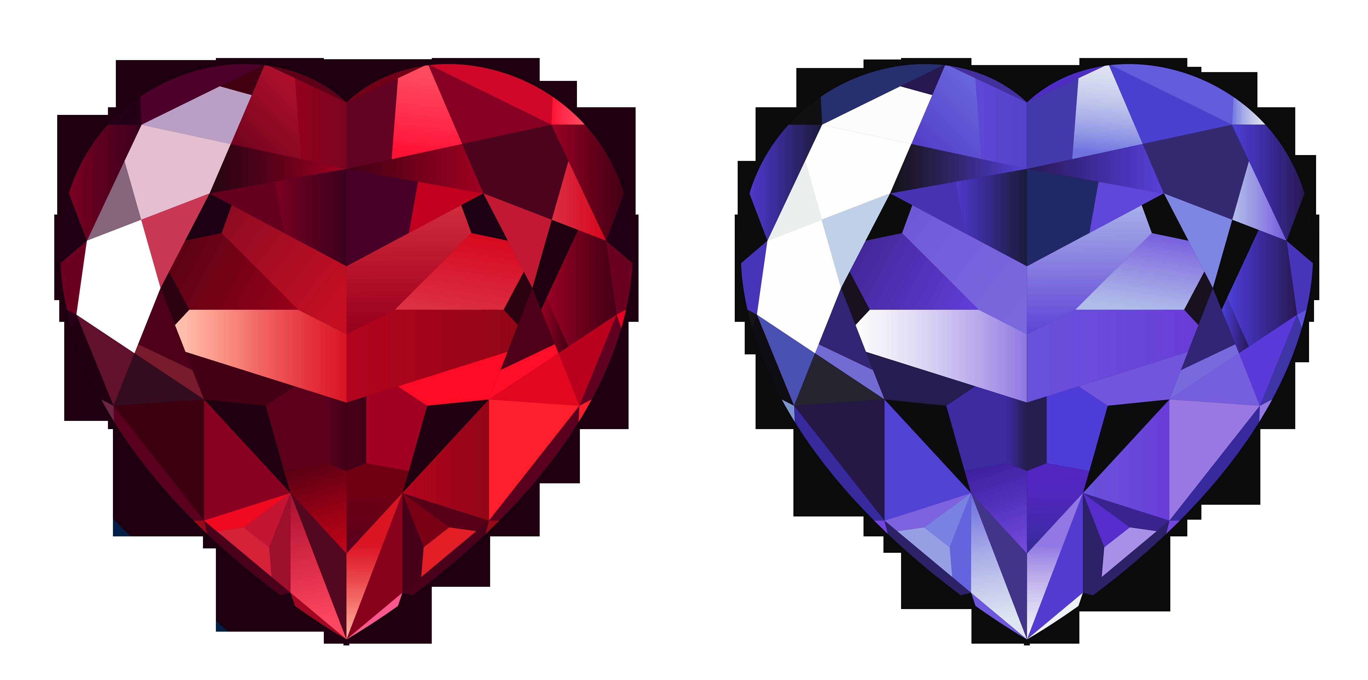Ruby clipart diamond #4