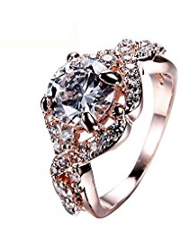 Ring clipart engaged Love Rose Luxu Rings Rings