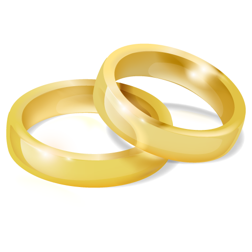 Ring clipart engaged Wedding wedding Wedding Download Rings