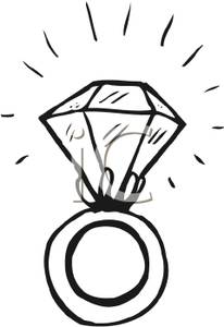 Ring clipart engaged Your Your Engaged Clipart Clipart