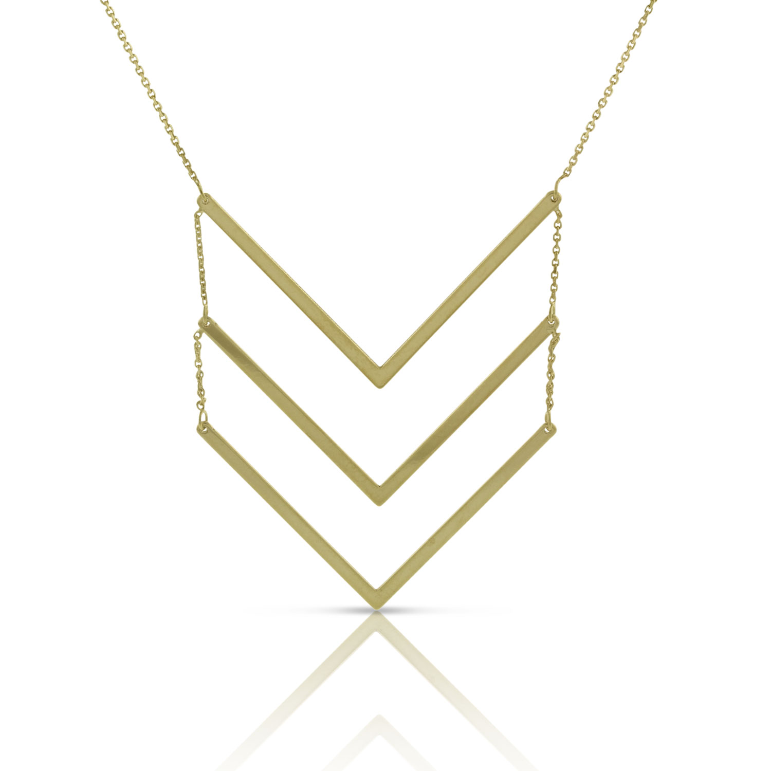 Ring clipart gold necklace #14