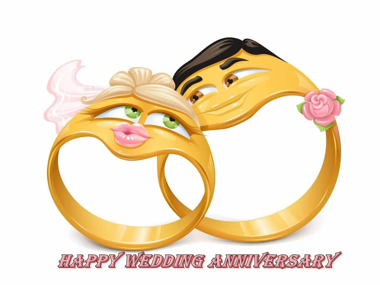 Ring clipart happy wedding #3