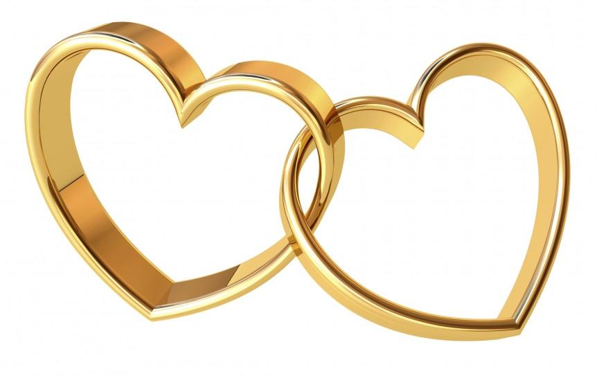 Ring clipart happy wedding #10