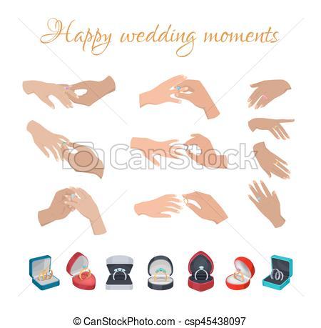 Ring clipart happy wedding #9