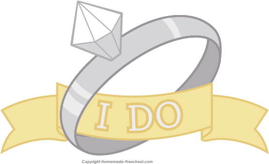 Ring clipart i do Clipart Image to Rings Click