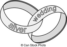 Ring clipart intertwined Rings rings 1  royalty