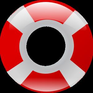 Ring clipart life preserver #10