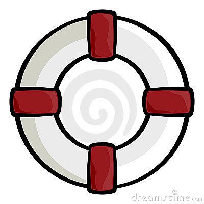 Ring clipart life preserver #7