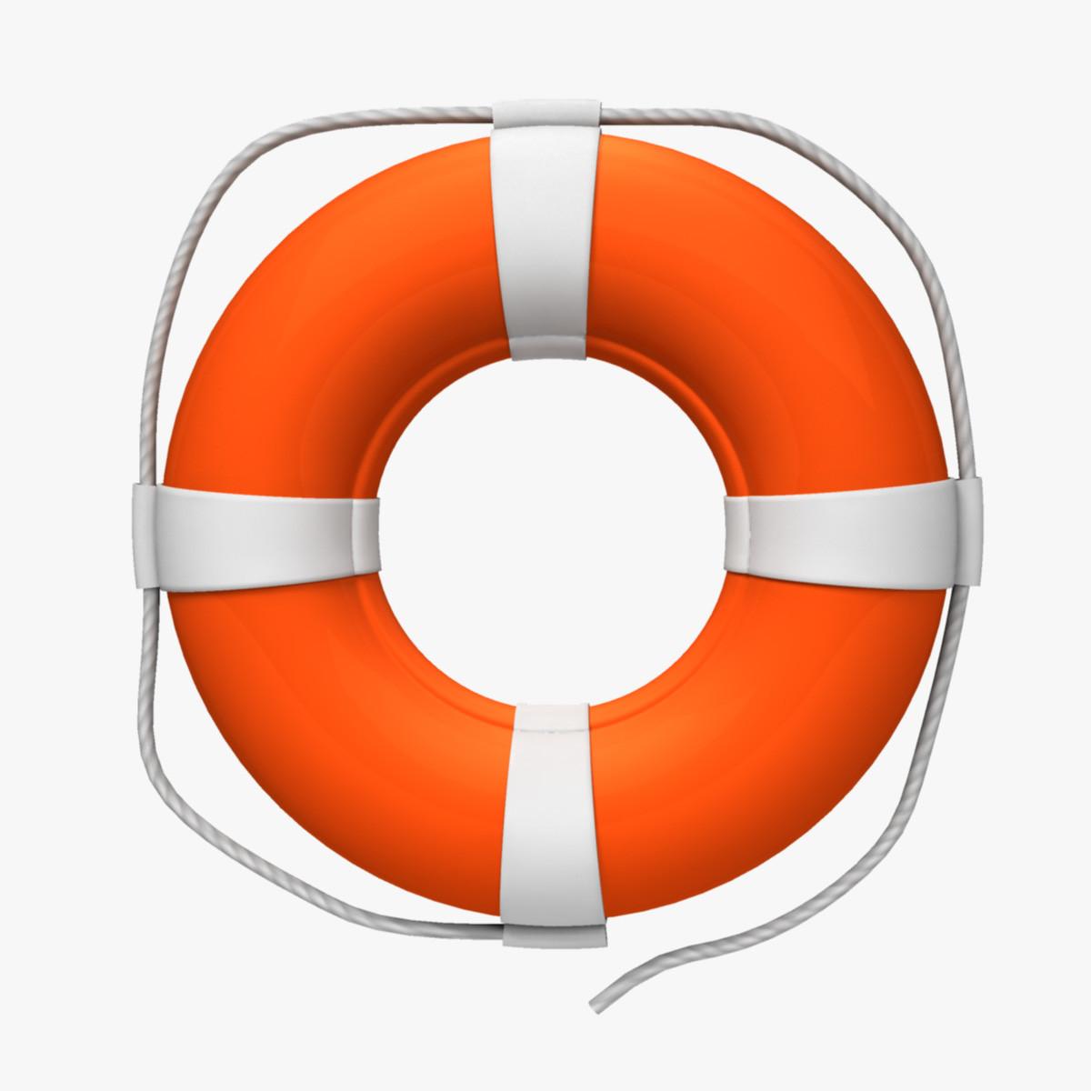 Ring clipart life preserver #11