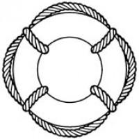 Ring clipart life preserver #14
