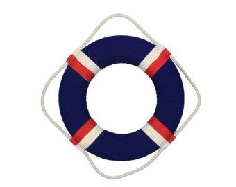 Ring clipart life preserver #5