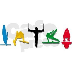 Ring clipart men's gymnastics Pin Gymnastics Patches Mens Gymnastics
