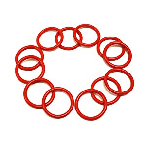 Ring clipart plastic Pack : Games Toss Red