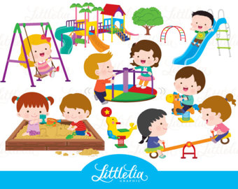 Ring clipart playground Kids Etsy clipart clipart playground