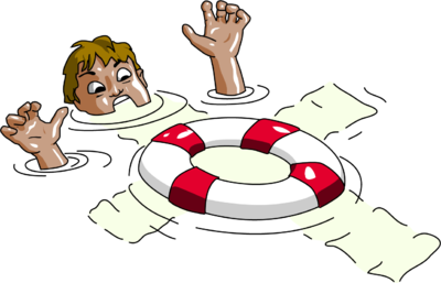 Ring clipart rescue #1