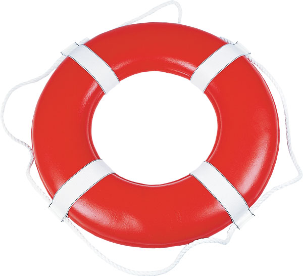 Ring clipart rescue  Rescue Buoys Water Ring