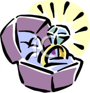 Diamond clipart ring box Clipart Clipart Clipart engagement%20ring%20clipart Images
