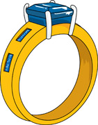 Ring clipart ruby ring Jewelry Jewelry 81 Results Search