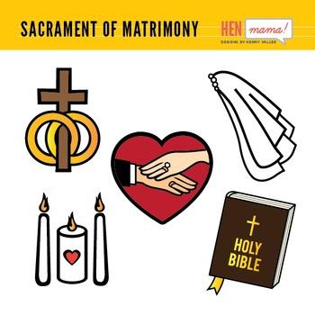 Ring clipart sacrament And Sacrament Sacrament Matrimony Clip