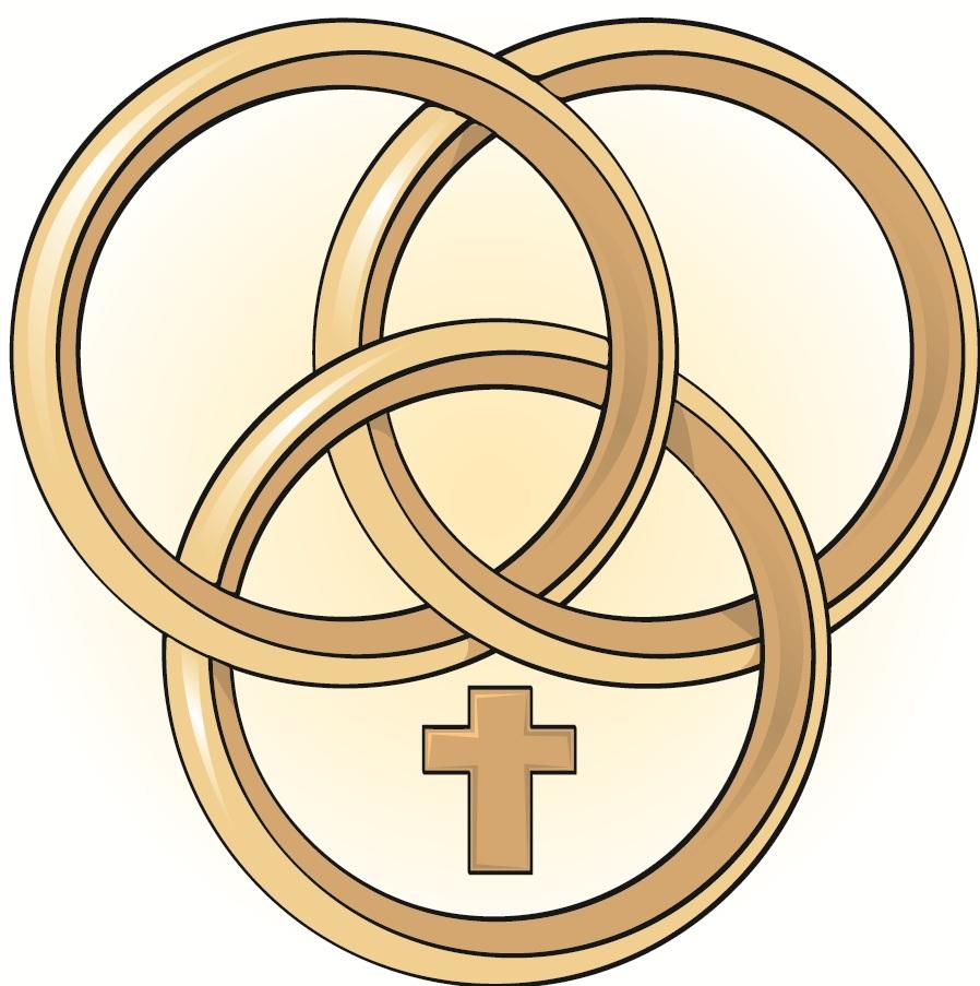 Ring clipart sacrament Sacraments Parish St Michael ME