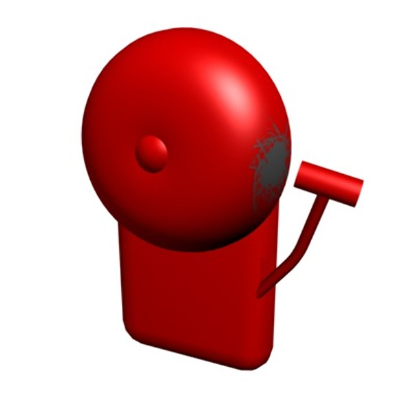 Bell clipart real  Art for Clip clipart