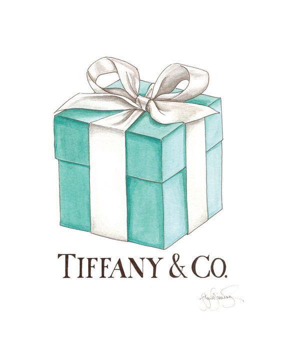Light Blue clipart tiffany and co At co Tiffany 60 StephanieJimenez