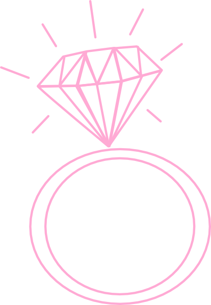 Ring clipart tiffany engagement ring Decorate ring clipart 2 Wedding