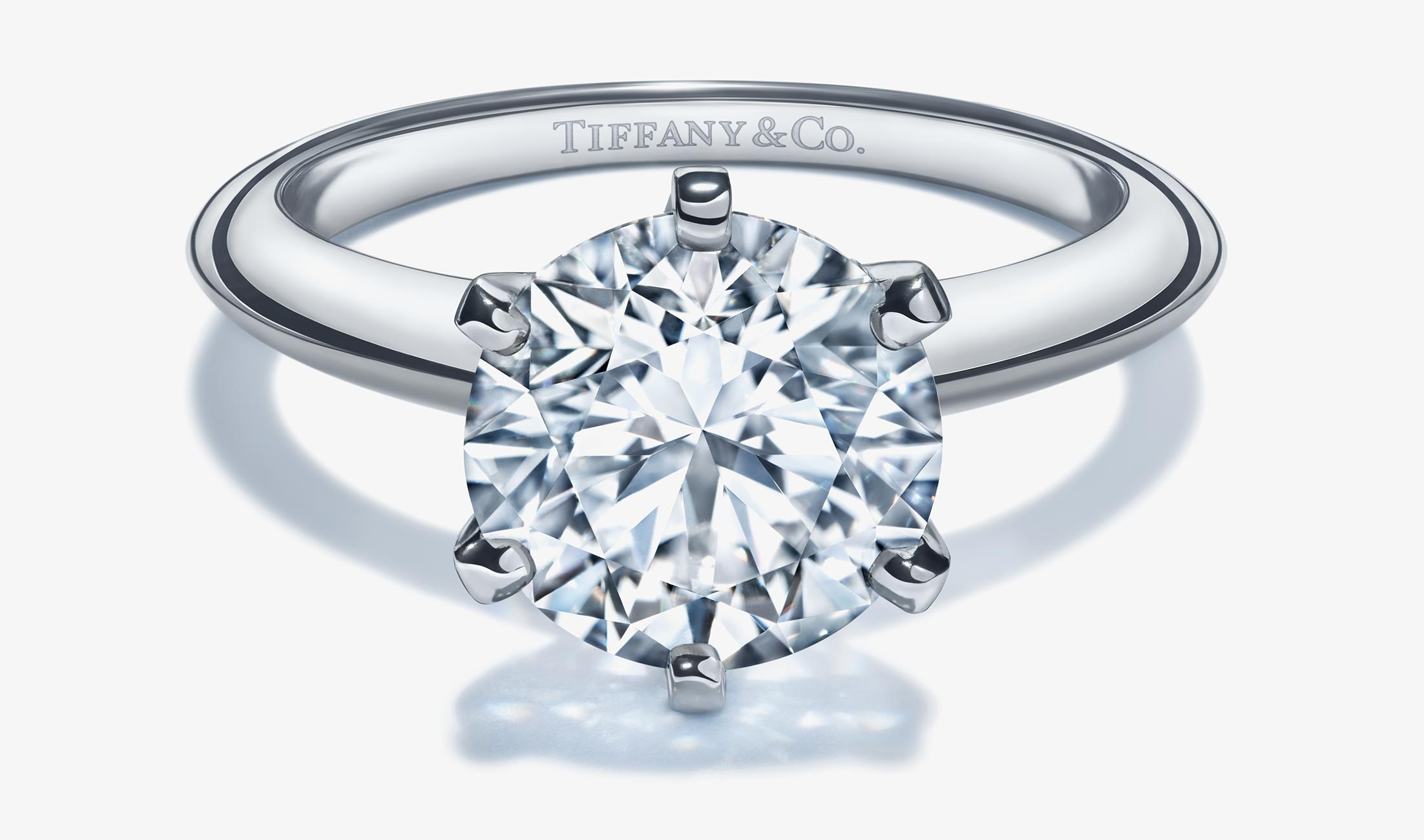 Ring clipart tiffany engagement ring Tiffany Difference Engagement Tiffany &