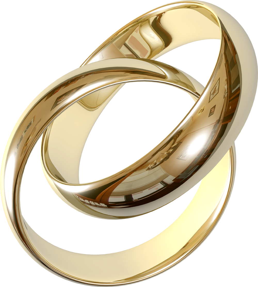 Silver clipart married ring Gallery Yopriceville  Fullsize Download