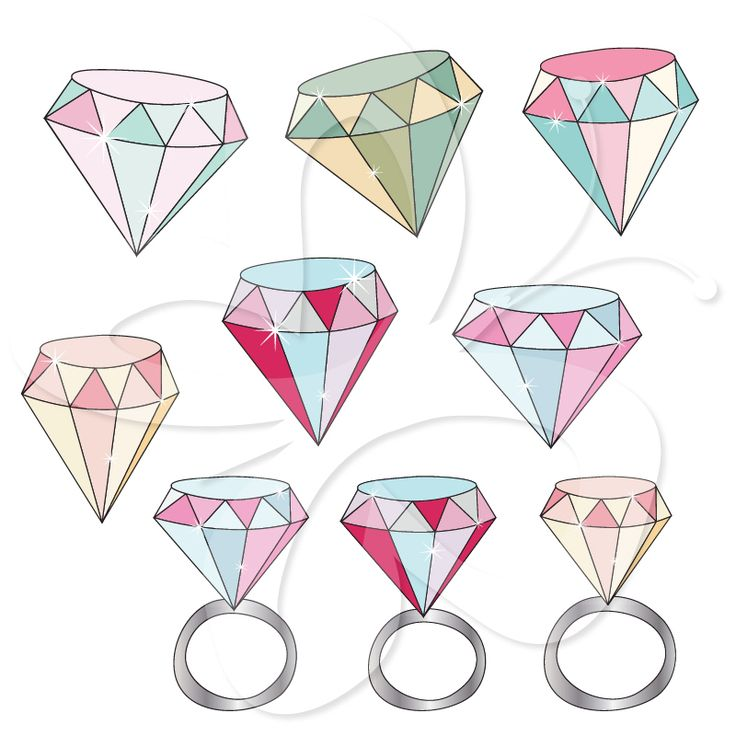 Ring clipart wedding decoration Wedding art this ideas on