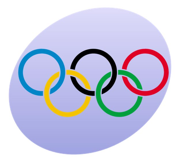 Olympic Games clipart sport logo #14