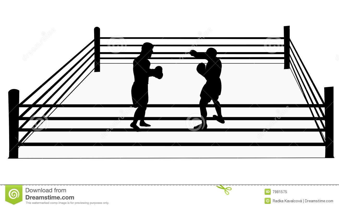 Boxer clipart boxing match Free Clip Download Free Art