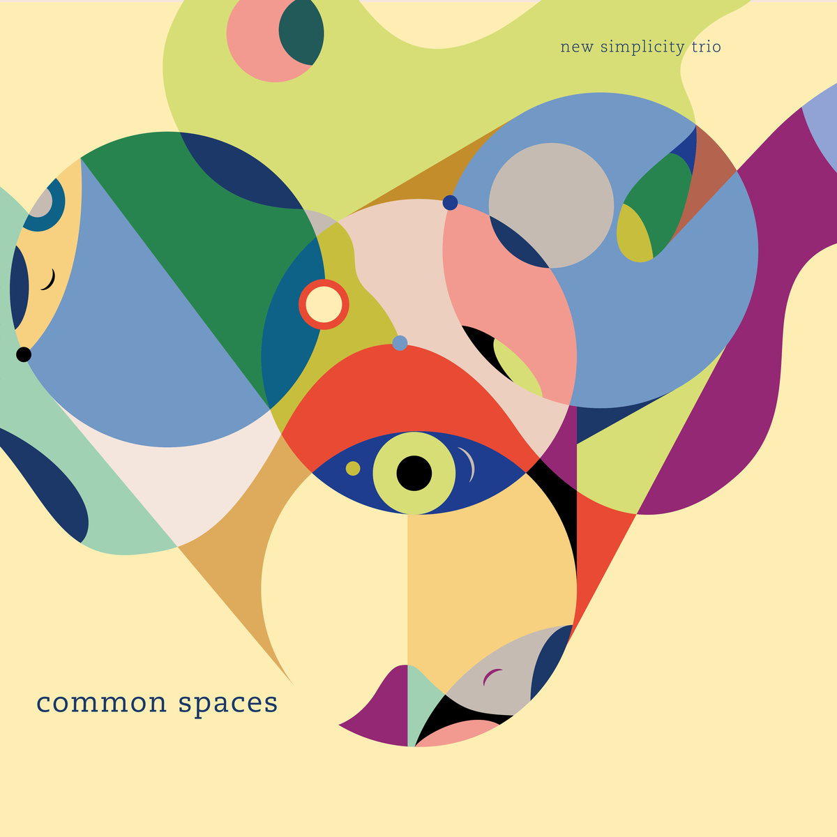 Riosrap clipart trio COMMON Babel by SPACES Label