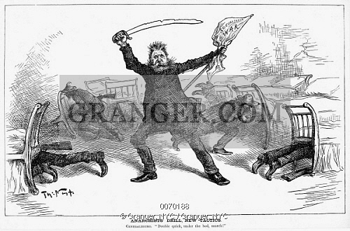 Anarchy clipart riot Image anarchist German of
