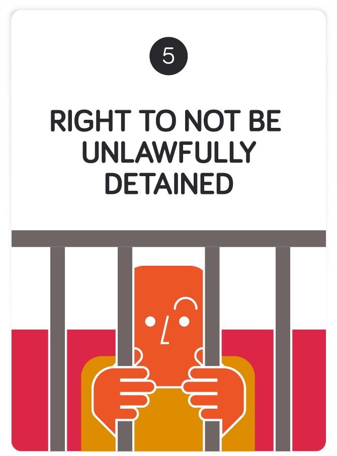 Riot clipart human right #8
