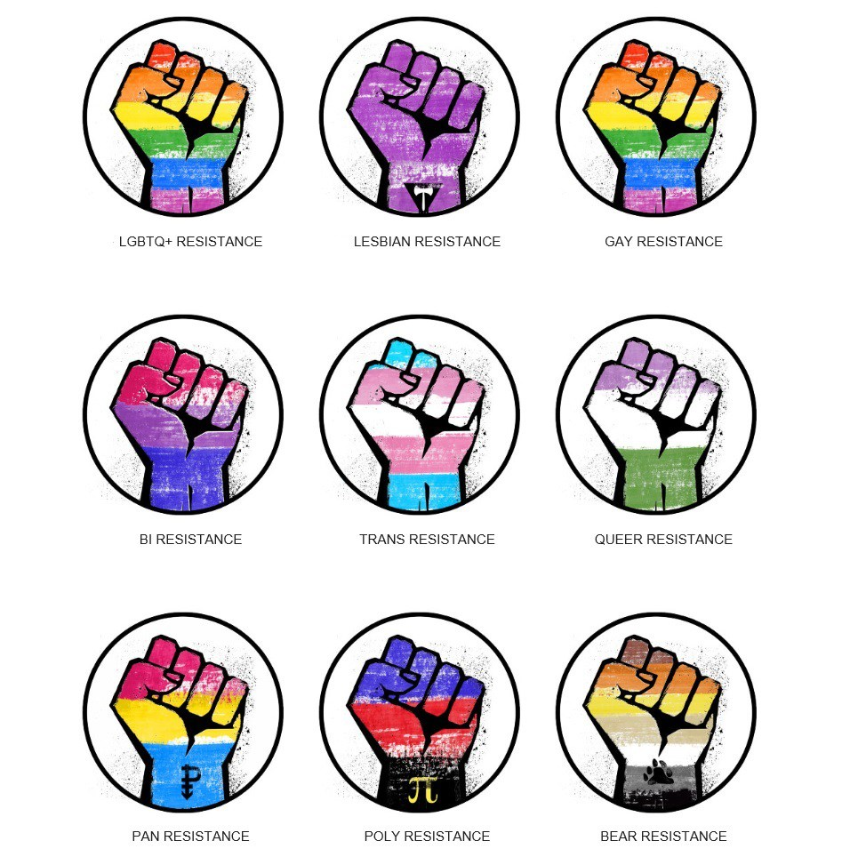 Riot clipart human right #4