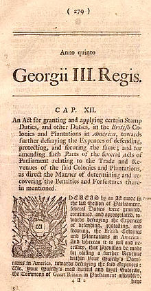 Riot clipart sugar act Stamp Act Act Wikipedia 1765