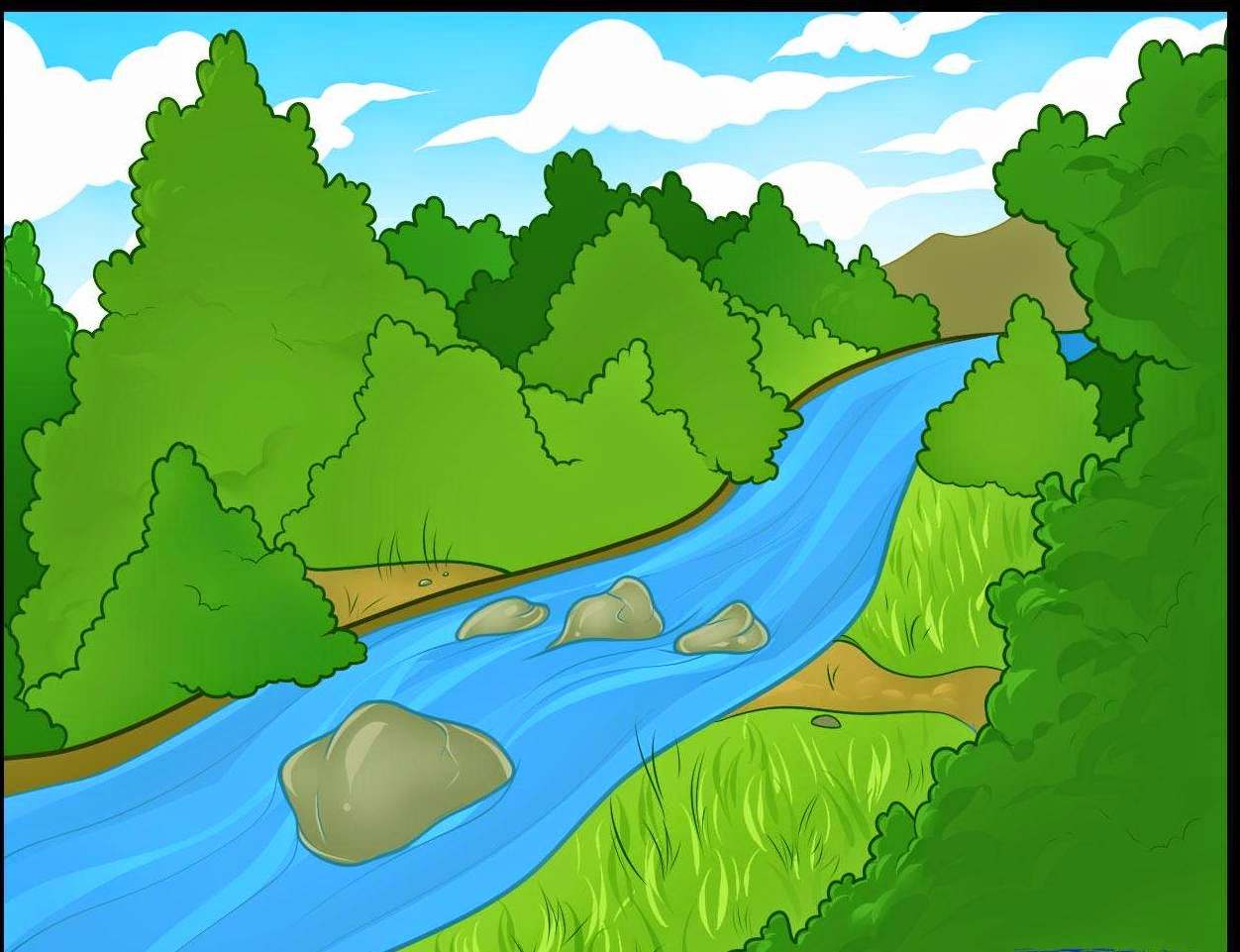 River clipart river animal Images clipart River River Cliparting