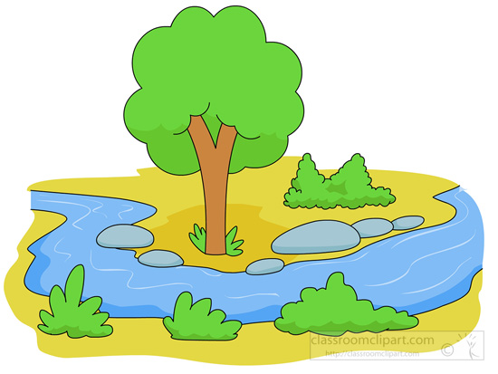 River clipart river animal Images clipart Free River com