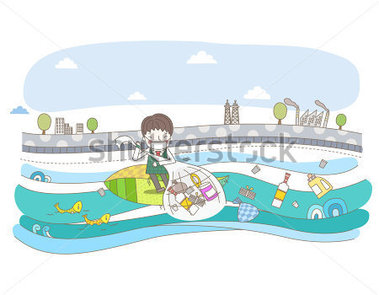 River clipart clean river #4